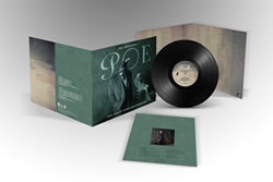 POE More Tales of Mystery and Imagination vinyl version